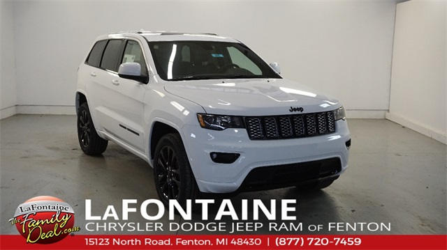 New Chrysler Dodge Jeep Ram Lease Deals Near Fenton Lafontaine